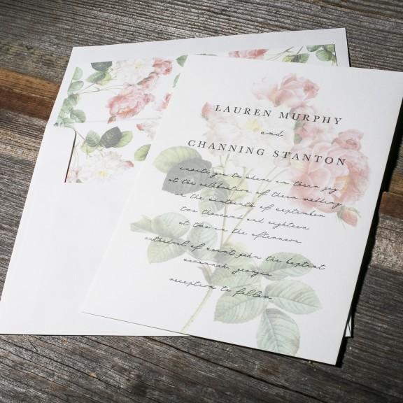 Vintage_Floral_Wedding_Invitation_San_Diego