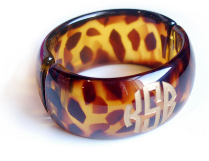Parker Bangle Available