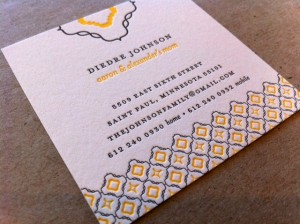 Calling Cards by Spark