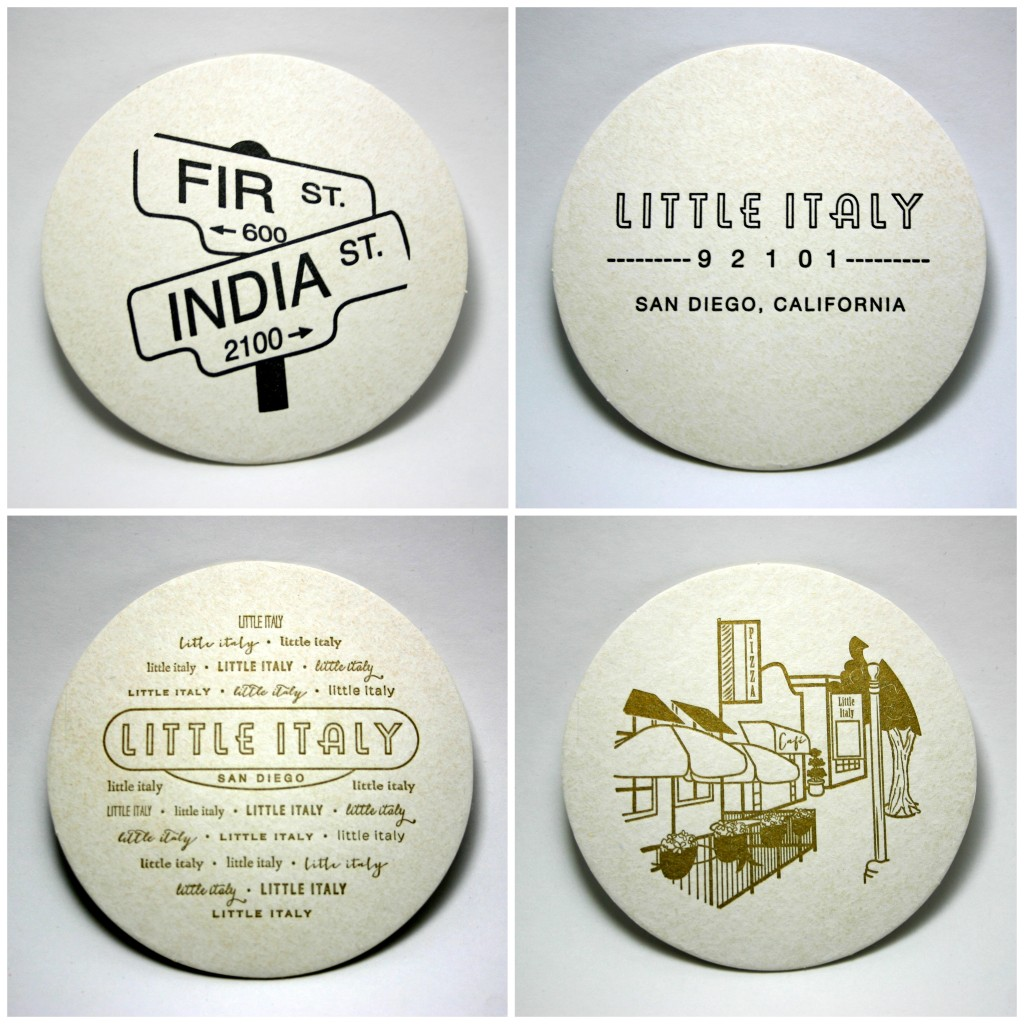 Little-Italy-Letterpress-Coasters