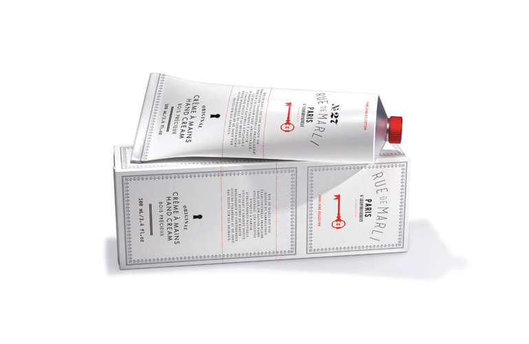 Rue de Marli No. 27 | Hand Cream