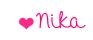 Nika Sign