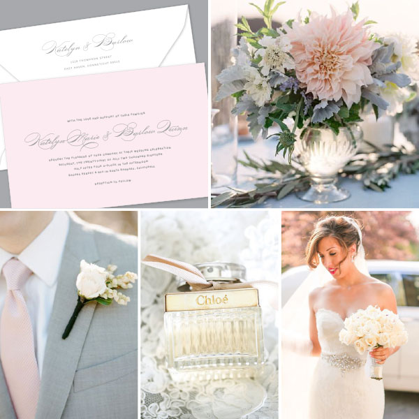 Save on Wedding Invitations from Kleinfeld Paper