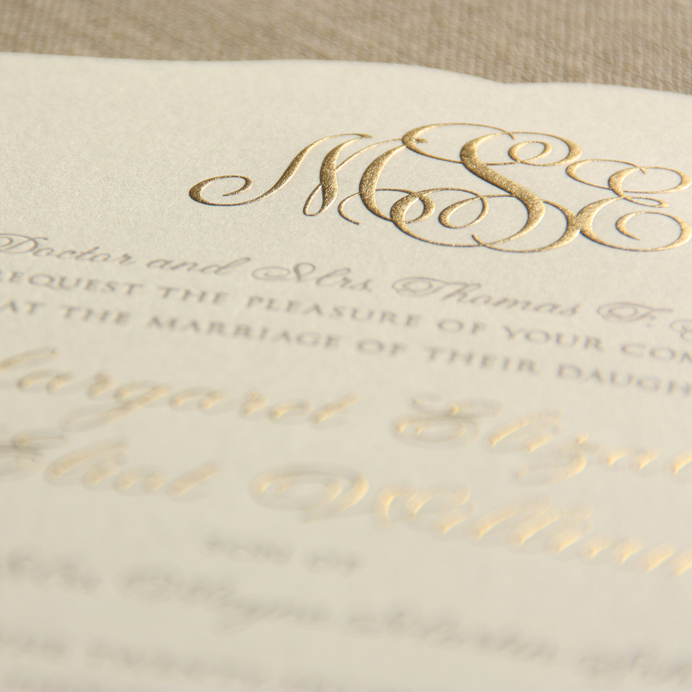 Another great Wedding Invitation promotion! | Sweet Paper