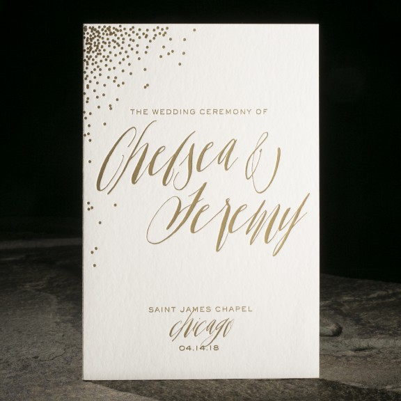 Wedding_Program_San_Diego