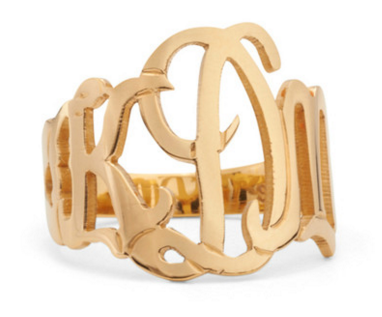 Cutout Ring Available in