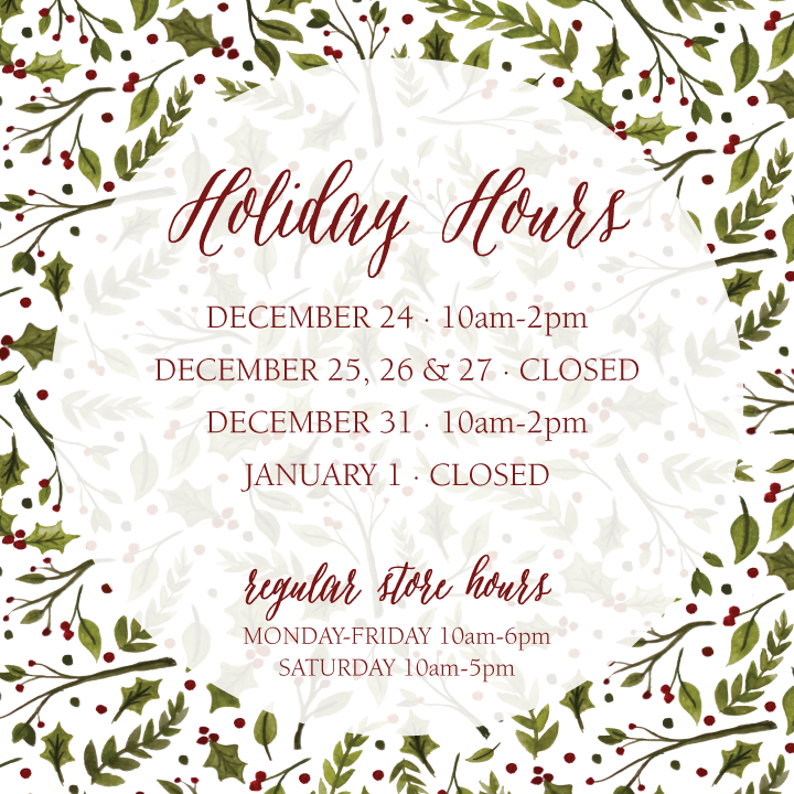 HOLIDAY-HOURS-2015
