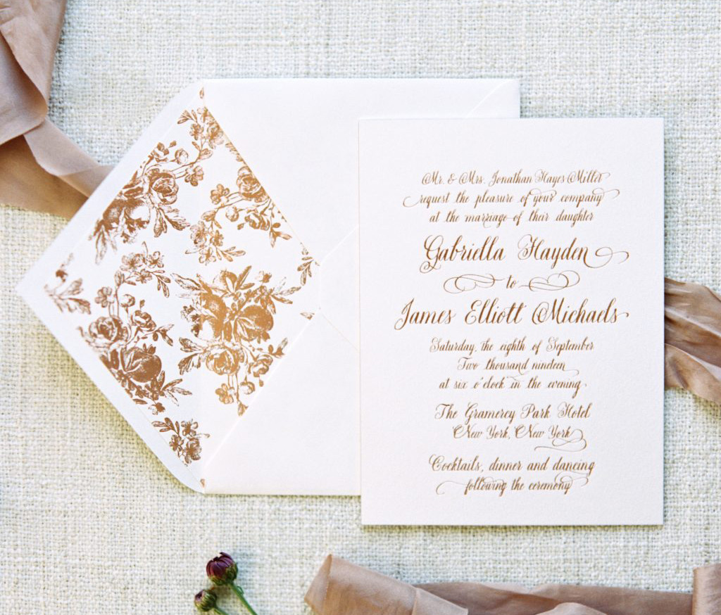 Wedding Invitations On Sale in September | Sweet Paper