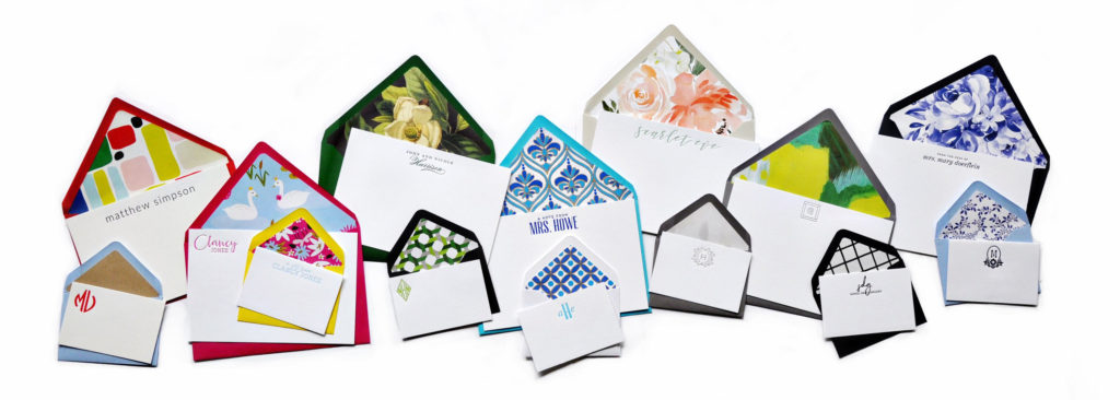 Free Envelope Liners in July!